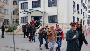 Yalova'da büyük fuhuş operasyonu: 50 gözaltı