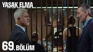 Yasak Elma 69. bölüm | Yasak Elma dizisi 69. son bölüm full hd tek parça izle - 17 Şubat 2020 izle FOX TV