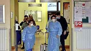 Yeni tip koronavirüsü yayılmaya devam ediyor! Avrupa'nın göbeğinde kırmızı alarm!