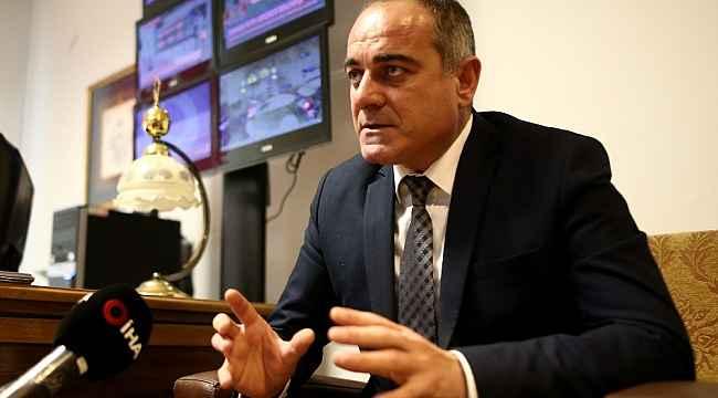 Yerli otomobil fabrikası için imar planı mecliste değişiyor - Bursa Haberleri