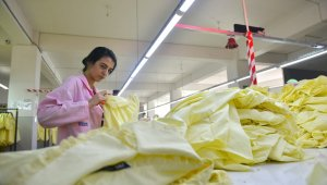 Yıldırım'da bu merkeze başvuranlar işsiz kalmıyor - Bursa Haberleri