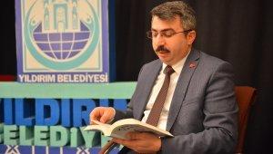 Yıldırım'dan Türkiye'nin her köşesine kitap - Bursa Haberleri