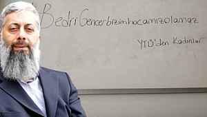 YTÜ'lü öğrencilerden Bedri Gencer'e tepki: