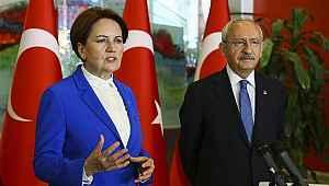 Yürek yakan Şehit haberleri sonrası Kemal Kılıçdaroğlu ve Meral Akşener'den başsağlığı mesajı: