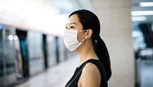 Yüzlerce insanın canını alan koronavirüsün fotoğrafları ilk kez yayımlandı