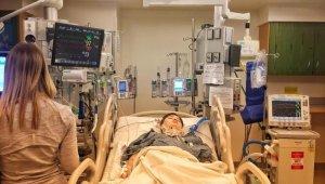 10 yılda 300'ün üzerinde ameliyat oldu, Kayra ABD'den dönüyor - Bursa Haberleri