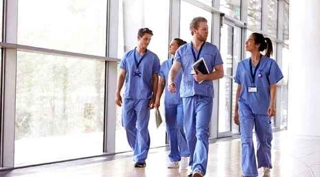 32 bin sağlık personeli alımı için başvuru tarihleri belli oldu