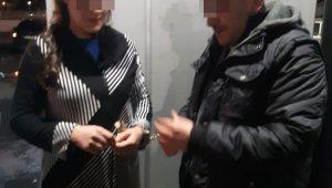 40 yıl kesinleşmiş cezası bulunan firari kadın yakalandı