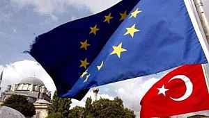 AB, Türkiye ile Göçmen Geri Kabul Anlaşması için ortak çalışma heyeti kurdu