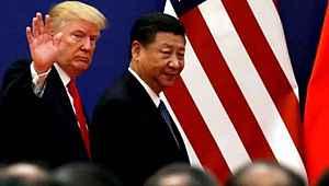ABD ile Çin 'Koronavirüs' suçlaması yüzünden birbirine girdi