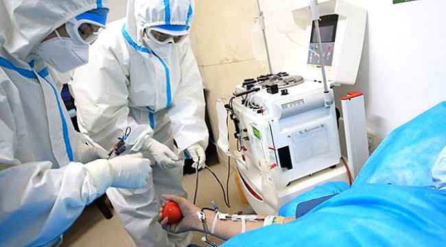ABD'li doktorlar, koronavirüs salgınında yeni bir belirtii daha tespit etti