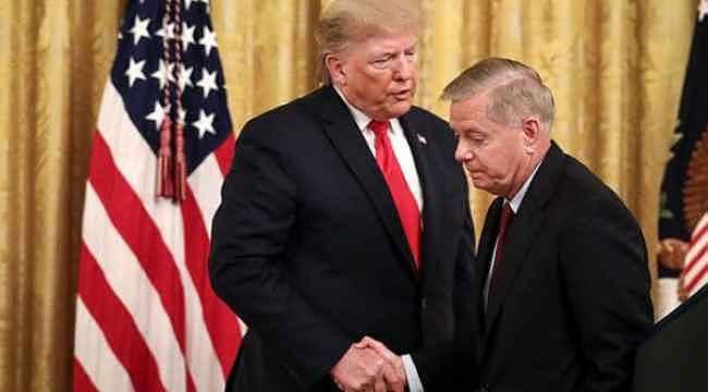 ABD'li senatör, her ihtimale karşı kendini karantinaya aldı