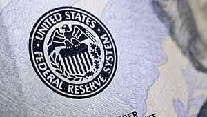 ABD Merkez Bankası, faizde tarihi indirim yaptı
