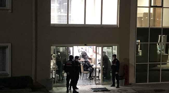 ABD'den gelen Türk vatandaşları ve yabancı uyruklular Kastamonu'da karantina altına alındı