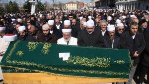 Abdullah Ustaosmanoğlu son yolculuğuna uğurlandı, uyarılar dikkate alınmadı