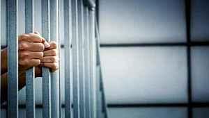 AK Parti heyeti, infaz yasası değişikliğini görüşmek için CHP'yi ziyaret etti