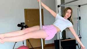 Aleyna Tilki'den kalçası hakkındaki eleştirilere ilginç yorum