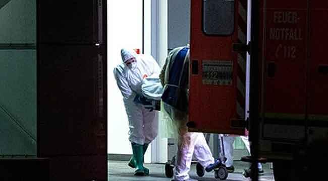Almanya'da ölümcül salgın ilk kez durağan bir döneme girdi