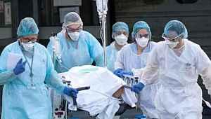 Almanya için korkutan koronavirüs uyarısı: