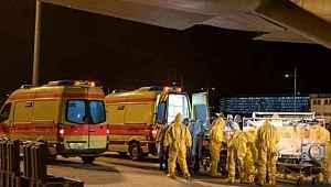 Almanya, İtalya'daki 47 yoğun bakım hastasını ülkesinde tedavi edecek