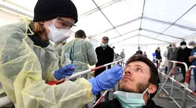 Almanya koronavirüs salgınında ölümlerin neden düşük seviyede olduğunu açıkladı