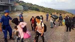 Almanya, Yunanistan sınırındaki küçük çocukları kabul edeceğini açıkladı