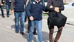 Ankara'da FETÖ operasyonu: 15 gözaltı kararı