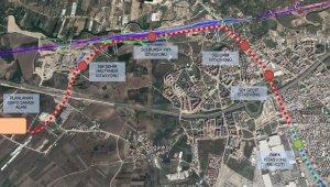 Ankara'dan müjde geldi, Şehir Hastanesi hattı ihaleye hazırlanıyor - Bursa Haberleri