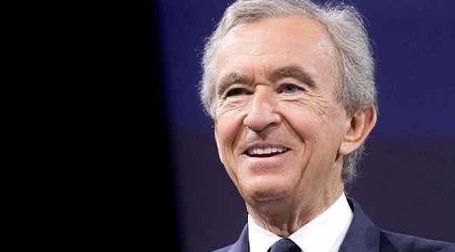 Avrupa'nın en zengin adamı bir günde 11,3 milyar dolar kazandı
