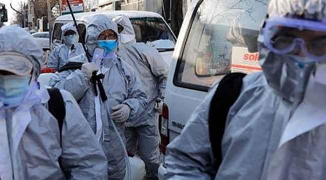 Azerbaycan'da koronavirüs salgını nedeniyle ilk ölüm gerçekleşti