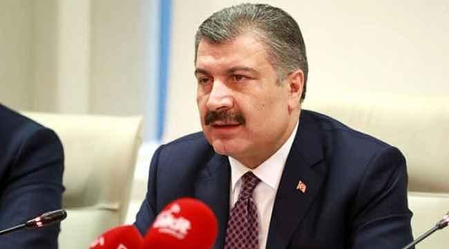 Bakan, korkutan bilgiyi duyurdu... Türkiye'de 18 kişiye virüs bulaştı