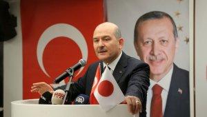 Bakan Soylu, İstanbul depremi için iki korkusunu dile getirdi