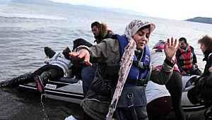 Bakan Soylu son rakamı paylaştı... İşte Yunanistan'a giden göçmen sayısı