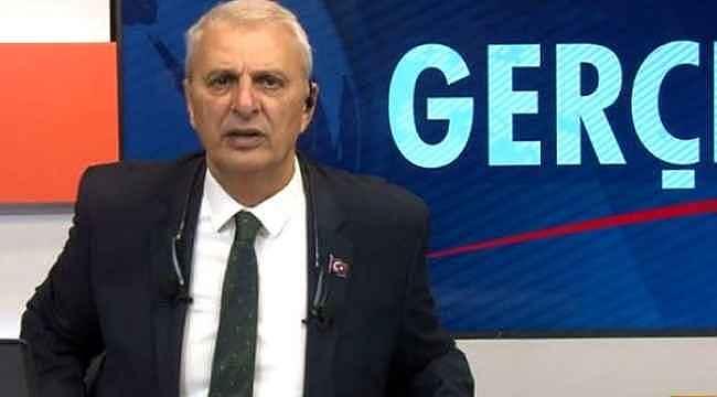 Bakanlık, gazeteci Can Ataklı hakkında suç duyurusunda bulundu