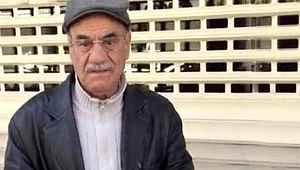 Bakanlık harekete geçti, yaşlı adama saygısızlık yapan kişi yakalandı