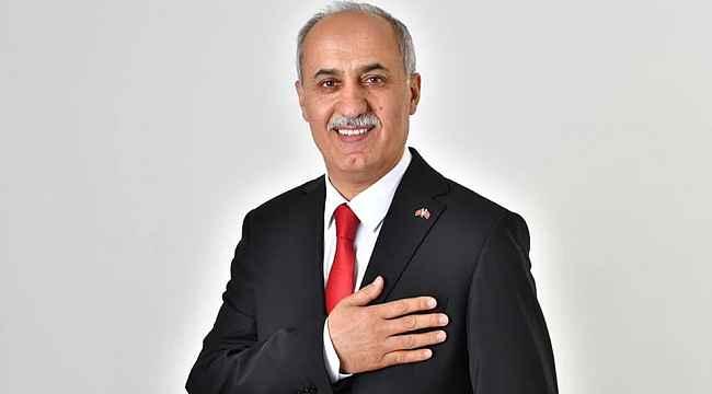 Başkan Aydın destek için maaşını bağışladı - Bursa Haberleri