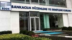 BDDK'dan taşıt ve tüketici kredilerinde faiz ve taksit ödemesi açıklaması