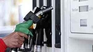 Benzin ve motorine büyük indirim geliyor