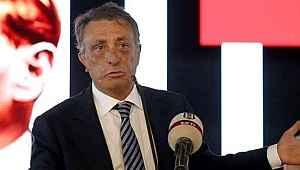 Beşiktaş başkanından şampiyonluk yarışındaki takımları kızdıracak açıklama