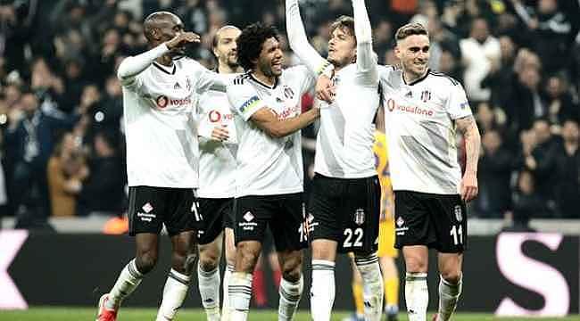 Beşiktaş'ın yıldız ismi ülkesine dönmek için harekete geçti