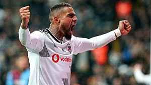 Beşiktaş'ın yıldız oyuncusu Boateng, imajını değiştirdi