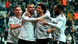 Beşiktaş Kulübü'nde futbolcuların yurt dışına çıkışı yasaklandı