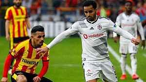 Beşiktaş'ta Douglas ile yollar ayrılıyor