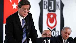 Beşiktaş'tan TFF'ye derbi çağrısı: