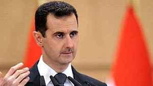 Beşşar Esed, Suriye'de genel seçim tarihini açıkladı