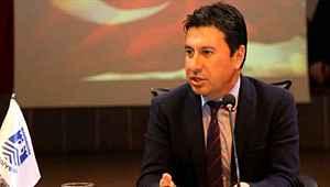 Bodrum Belediye Başkanı,