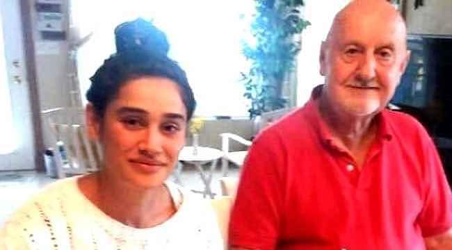 Bomba iddia... Meltem boşandığı eşinin yanına sevgilisiyle döndü