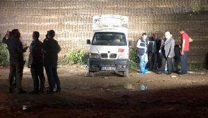 Boş arazide ilişki cinayeti - Bursa Haberleri