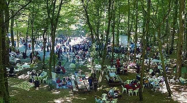 Bursa'da piknik ve balık tutmak yasaklandı - Bursa Haberleri