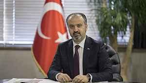 Bursa için Alinur Aktaş'tan Koronavirüs ile ilgili açıklama